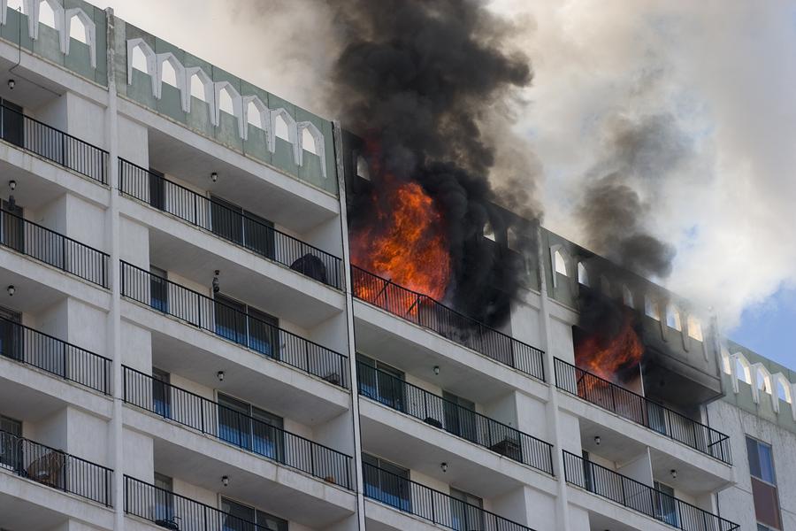 Assurance condominium pour copropriétaires