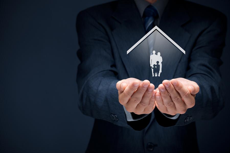 Assurance pour locataire d'appartement