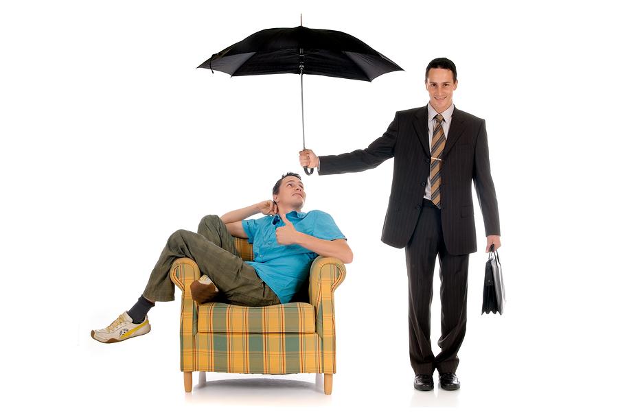 Soumissions Assurances pour trouver courtier d'assurances