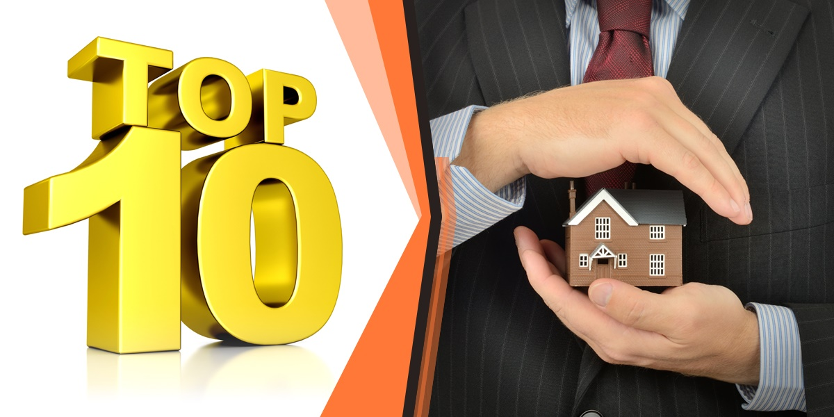 top 10 compagnie assurance habitation au quebec