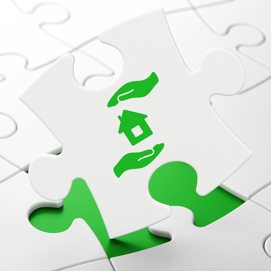 Choisir une assurance habitation tous risques ou risques for Assurance maison en ligne