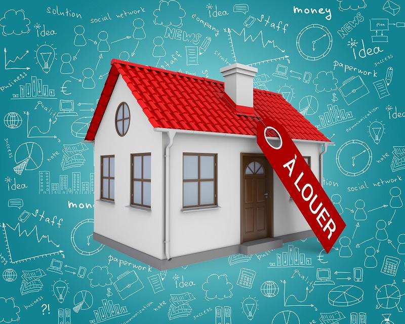 Assurance habitation et location de maison assurer une for Assurance habitation maison