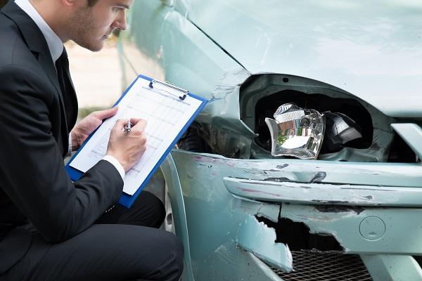 assurance automobile pour collision ou versement