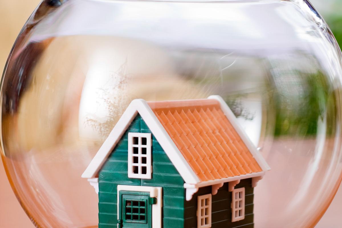 Des statistiques qui prouvent qu'au Québec, 40 % des gens en location ne détiennent pas d'assurance habitation.