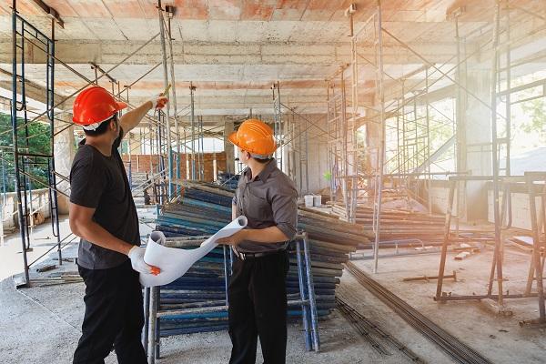 Comparez 3 soumissions d 39 assurance entrepreneur en for Assurance chantier construction maison