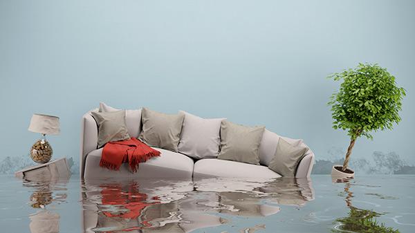 Les inondations sont-elles couvertes par l'assurance habitation à Montréal ?