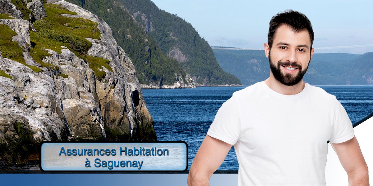 Osez comparer les prix de l'assurance habitation à Saguenay et faites de grandes économies!