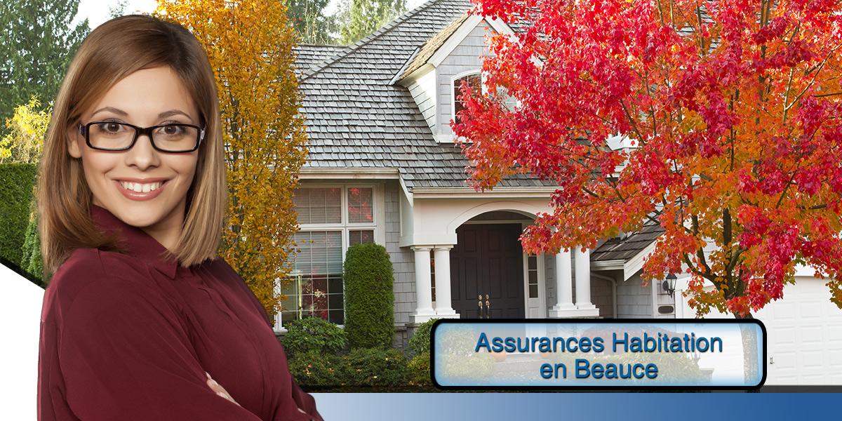 Faites des économies sur votre assurance habitation en Beauce en comparant les prix.)