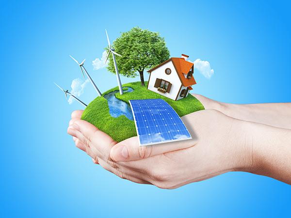 Les primes d'assurance habitation diminuent à Saguenay avec une maison écologique!