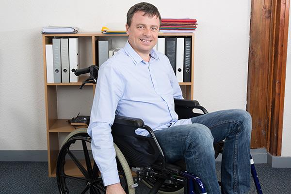 Que vous ayez un handicap physique ou intellectuel à Sherbrooke, protégez-vous avec une assurance habitation.