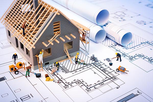 Si vous vous faites construire un logement adapté, prenez une assurance habitation à Sherbrooke.