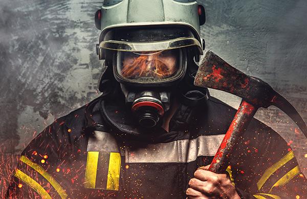 Protégez-vous avec une assurance habitation à Lévis pour rembourser les dommages causés par un incendie