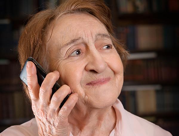 Histoire d'une aînée qui paie une note salée, car elle n'a pas d'assurance habitation à Brossard sur la Rive-Sud.