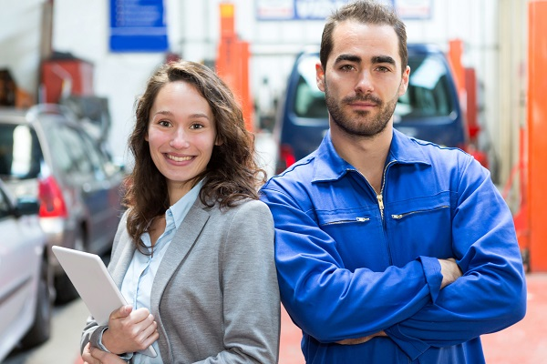 soumissions assurance garage commercial assurance