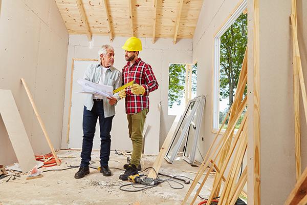 Combien vous remboursera votre assurance habitation à Saguenay pour vous reconstruire?