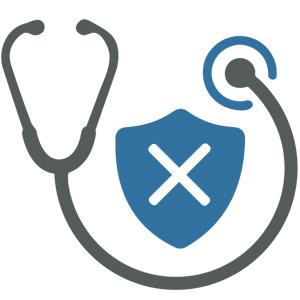 Décrochez l'assurance vie sans examen médical (ou à adhésion instantanée) si vous êtes âgé entre 40 et 50 ans.