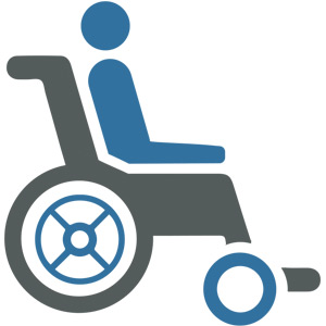 L'assurance invalidité à 60 ans et plus pour vous protéger vous et votre famille.