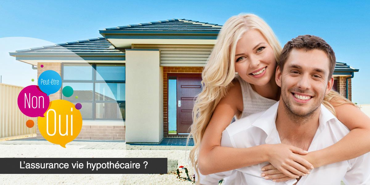Décidez ou non si vous avez besoin de l'assurance vie hypothécaire pour votre maison