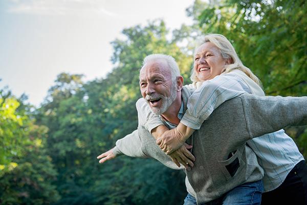Laissez-vous assez d'argent à votre famille avec votre assurance vie à 60 ans et plus?
