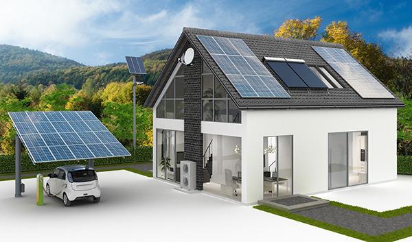 La maison écologique représente une façon d'épargner sur votre assurance habitation à Victoriaville.