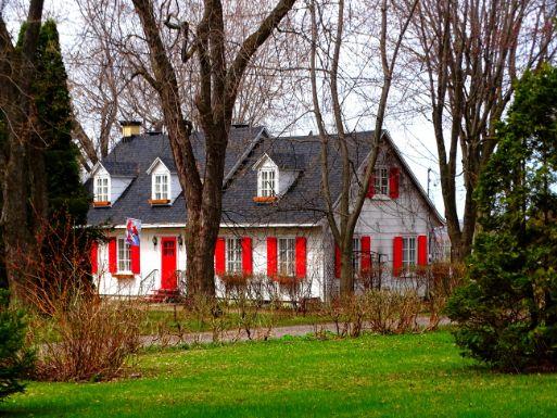 assurance maison ancestrale