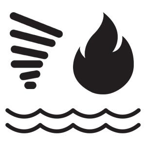 Êtes-vous assuré en cas de catastrophe naturelle avec votre assurance habitation en Gaspésie?