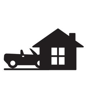 Économisez en combinant vos polices d'assurance habitation et auto en Gaspésie.