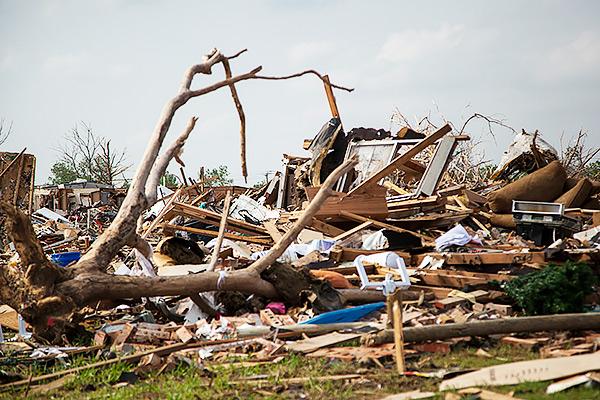 Est-ce que votre assurance habitation dans les Laurentides repaie les dommages causés par les tornades ?)