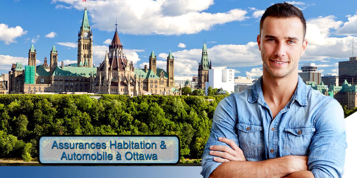 En comparant les prix sur le marché avec cette plateforme gratuite, vous économiserez sur vos primes d'assurances auto et habitation à Ottawa et dans les villes environnantes.