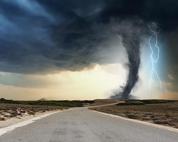 Êtes-vous couvert par votre assurance habitation dans les Laurentides advenant une tornade ?