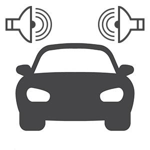 Stationnez votre auto à un endroit éclairé à Vaudreuil-Dorion pour décourager les voleurs.