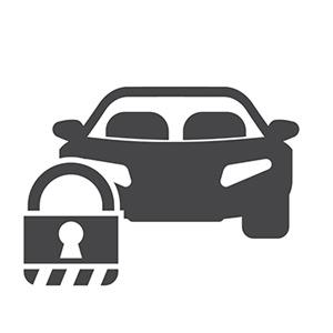 Pour éviter la réclamation en assurance automobile à Vaudreuil-Dorion ou dans l'Ouest-de-l'Île de Montréal, verrouillez vos portières.