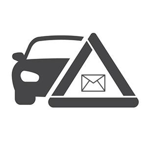 Si vous habitez l'Ouest-de-l'Île de Montréal, ne laissez pas des documents avec votre adresse en évidence, vous éviterez ainsi une réclamation auprès de votre compagnie d'assurance auto à Vaudreuil-Dorion.