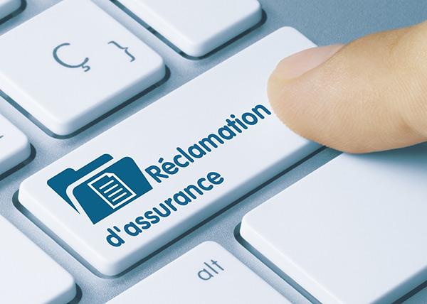 Quelles sont les étapes d'une réclamation en assurance habitation au Bas-Saint-Laurent ?