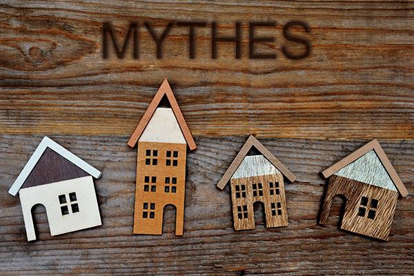 Découvrez les 3 plus grands mythes de l'assurance habitation sur la Rive-Nord de Montréal !