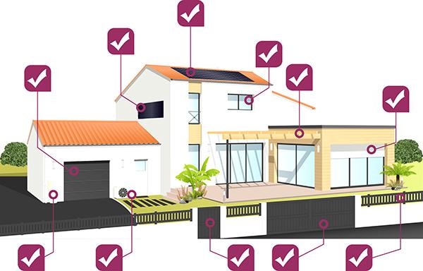 Votre assurance habitation à Drummondville est-elle suffisante? 7 questions à poser pour le savoir.