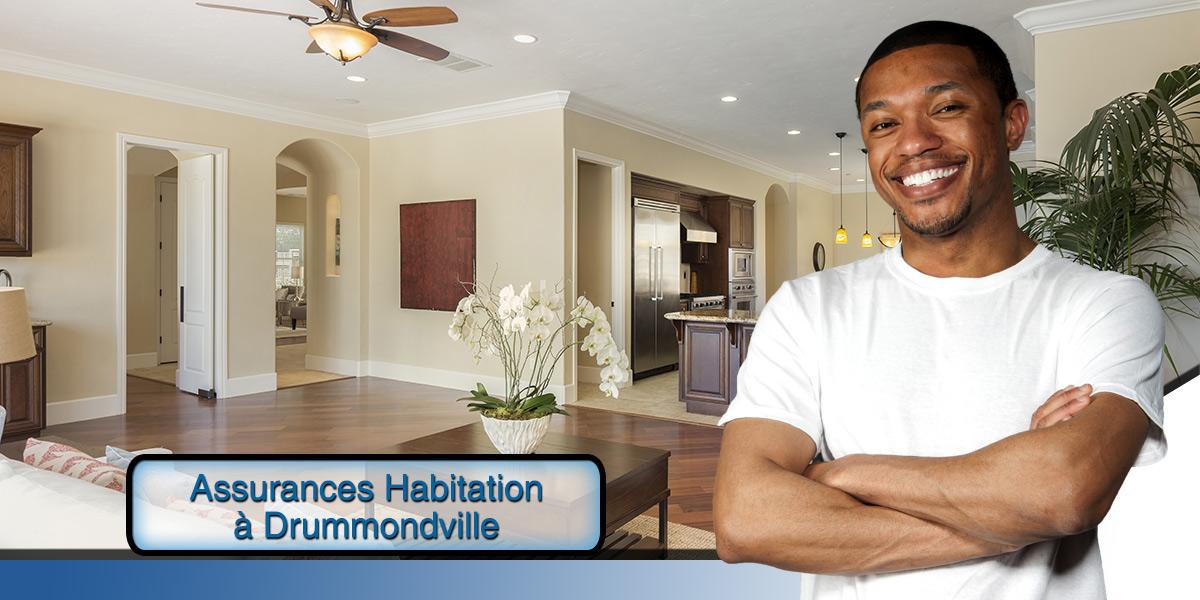 Comparez les prix en assurance habitation à Drummondville afin d'épargner.