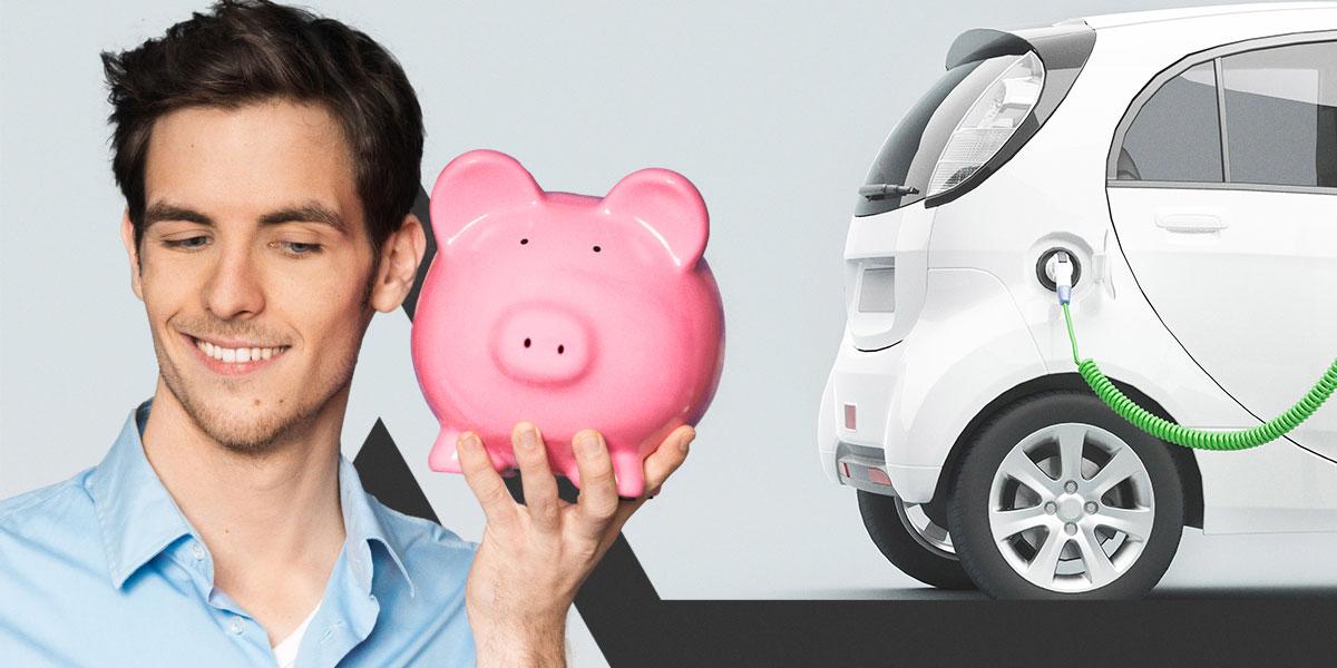 Des rabais sont disponibles pour l'assurance auto de votre véhicule électrique avec Soumissions Assurances!