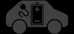 Les véhicules électriques qui ont une autonomie prolongée grâce à une génératrice à essences sont pratiques pour que votre batterie se recharge.