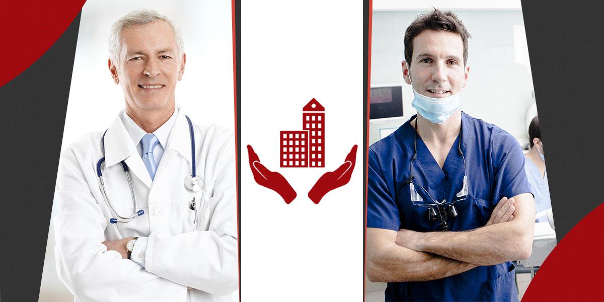 Protégez votre entreprise commerciale en trouvant l'assurance clinique médicale ou l'assurance clinique dentaire convenant à chacun des risques encourus