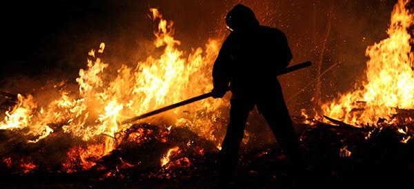 Portrait des interventions des services de sécurité incendie en Abitibi relativement aux incendies déclarés