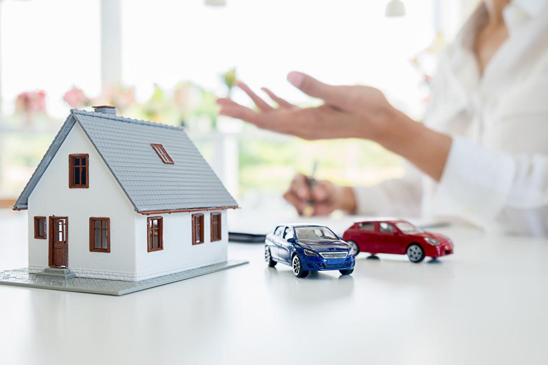 assurance auto habitation mascouche