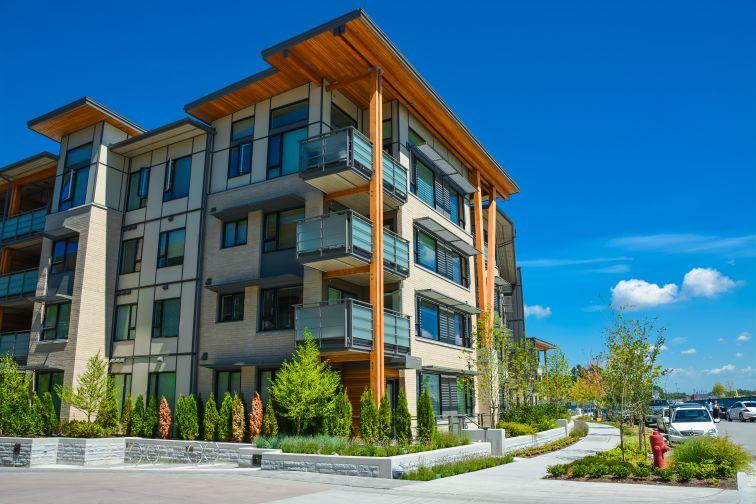 assurance habitation condo
