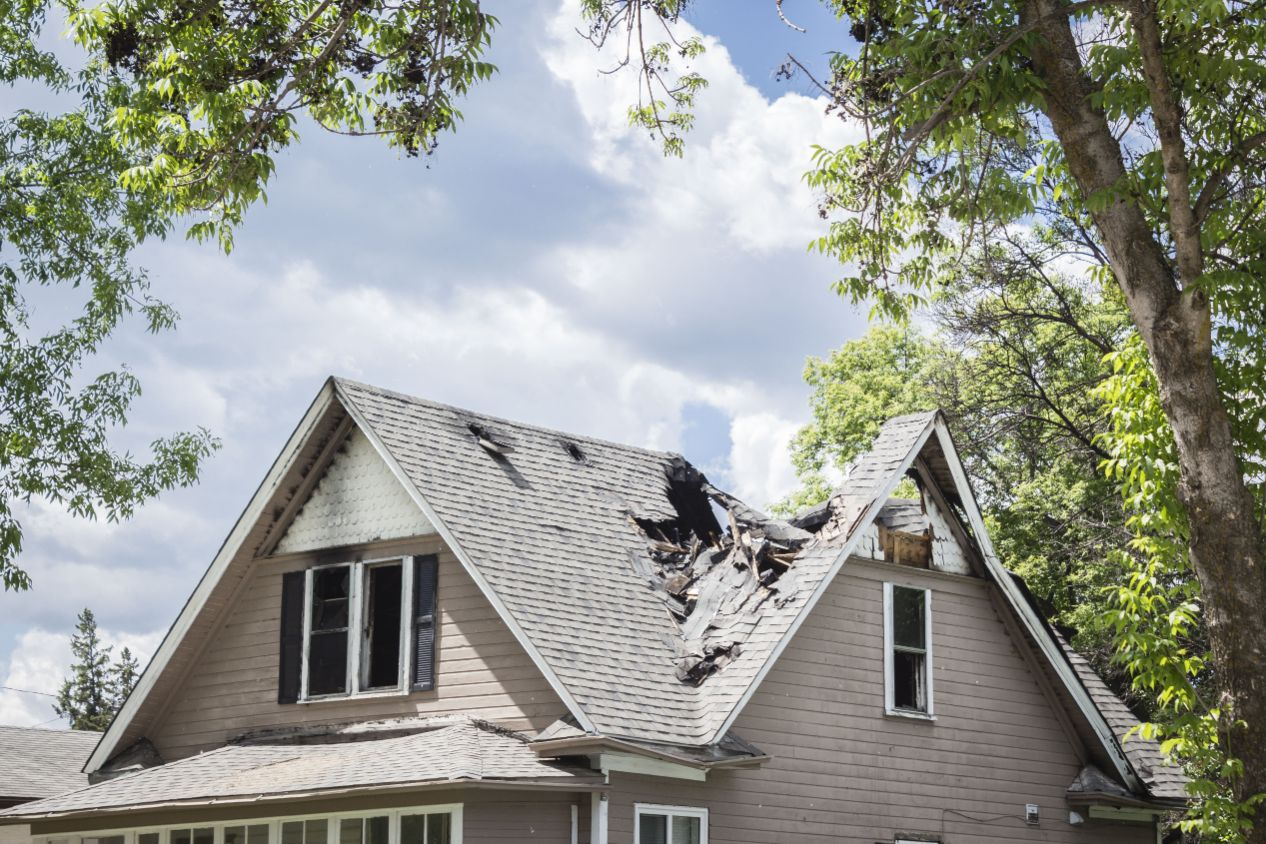 reclamations assurance habitation