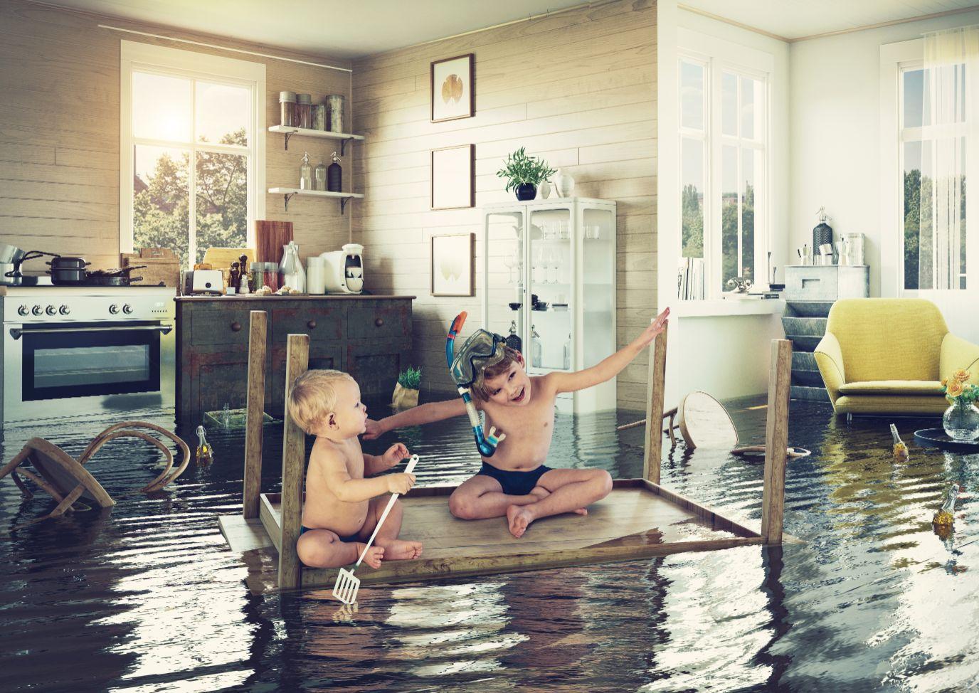 sinistre assurance habitation