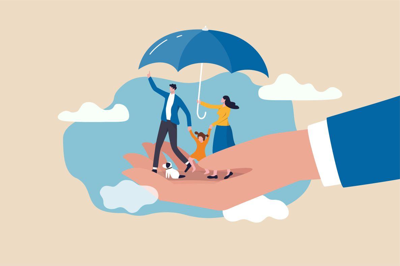 assurance vie permanente prix