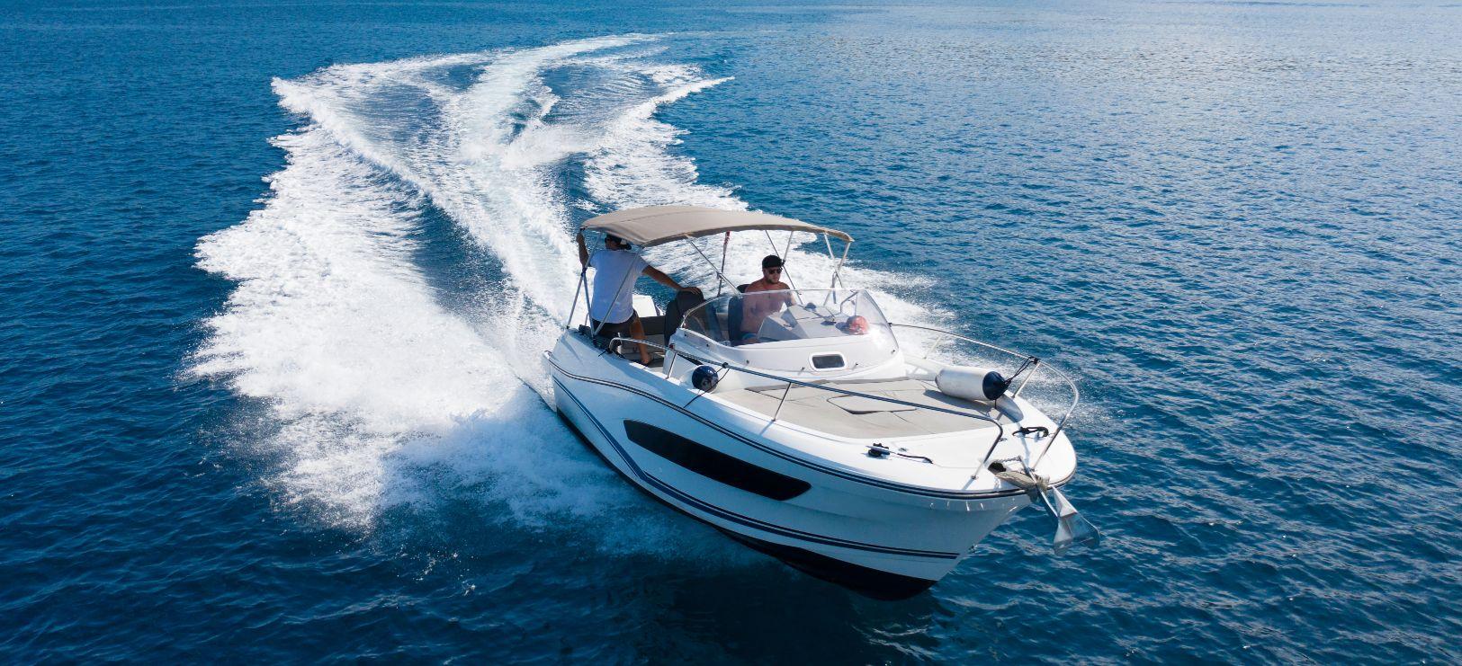assurance bateau alma