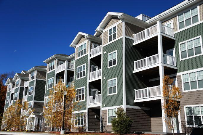 assurance plex immeuble revenus