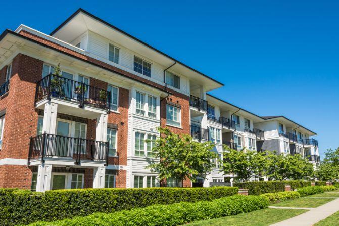 assurance prix immeuble revenus